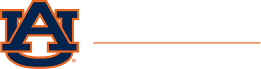 Auburn University interlocking AU logo