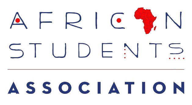 Logo for African Student Association